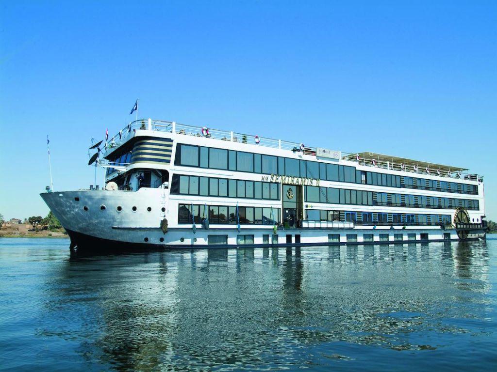 Luxor Aswan Nile Cruise Tours Reflections Travel