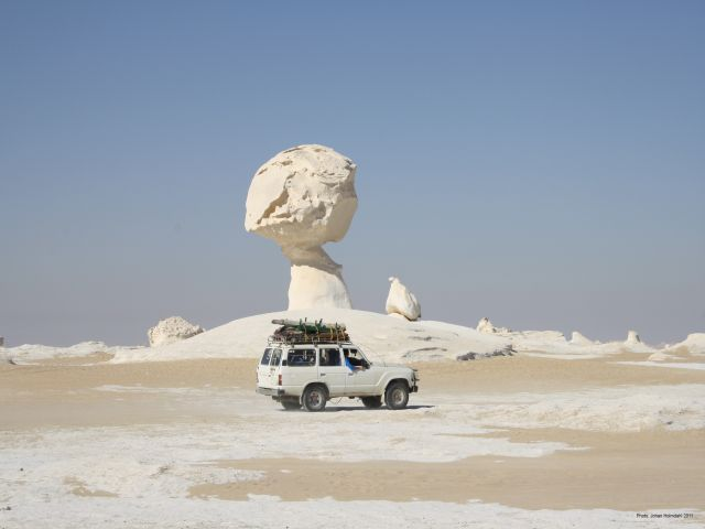 Desert Safari Adventure Tours Egypt