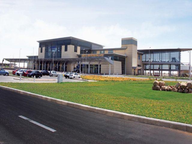 Alexandria Airport Transfer