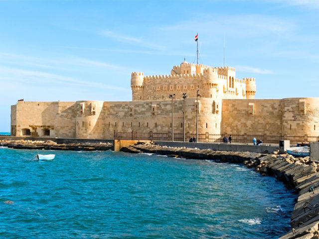 Alexandria Day Tours & Excursions