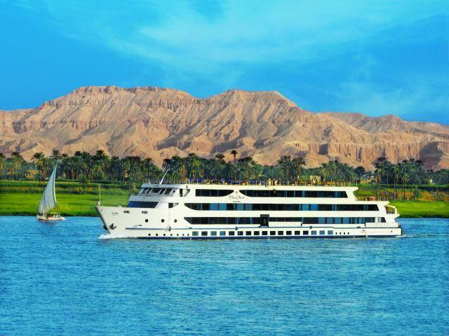 Cairo Aswan Nile Cruises