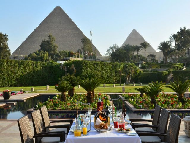 Cairo Short Break Tours