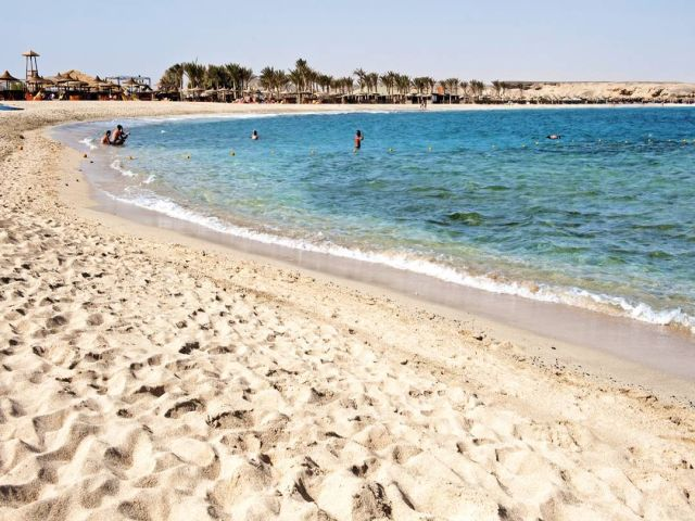 Marsa Alam Day Tours & Excursions