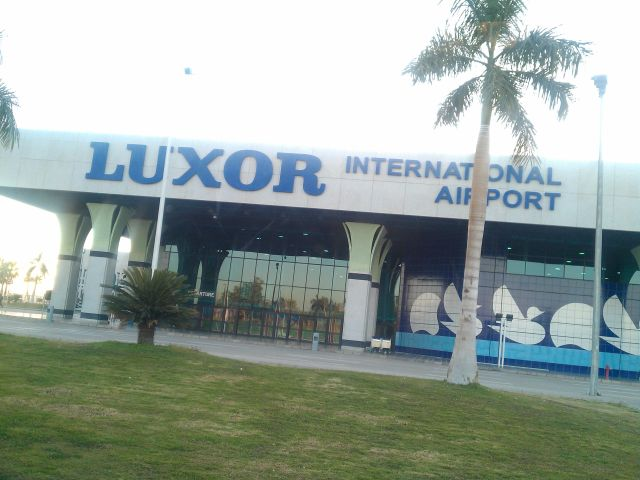 Luxor Airport Transfer