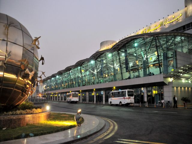 Sharm El Sheikh Airport Transfer