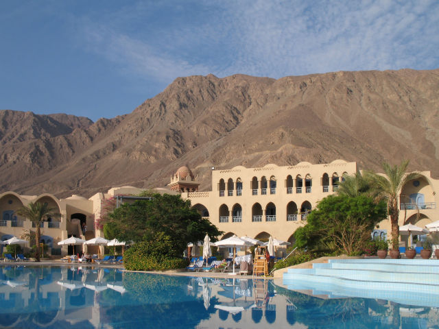 Taba Day Tours & Excursions