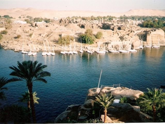 Aswan Day Tours & Excursions