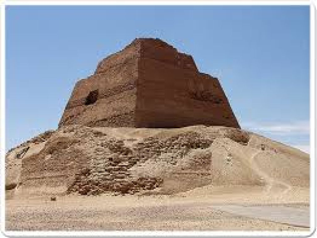 Private Full Day Trip: to Fayoum Pyramids from Cairo
