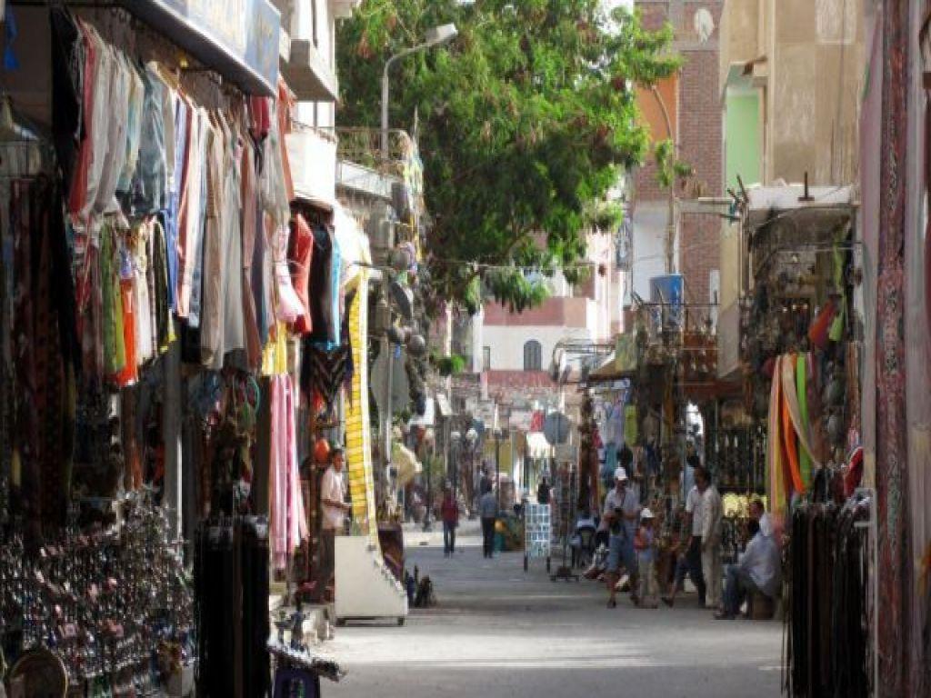 Hurghada City Sightseeing Day Tour