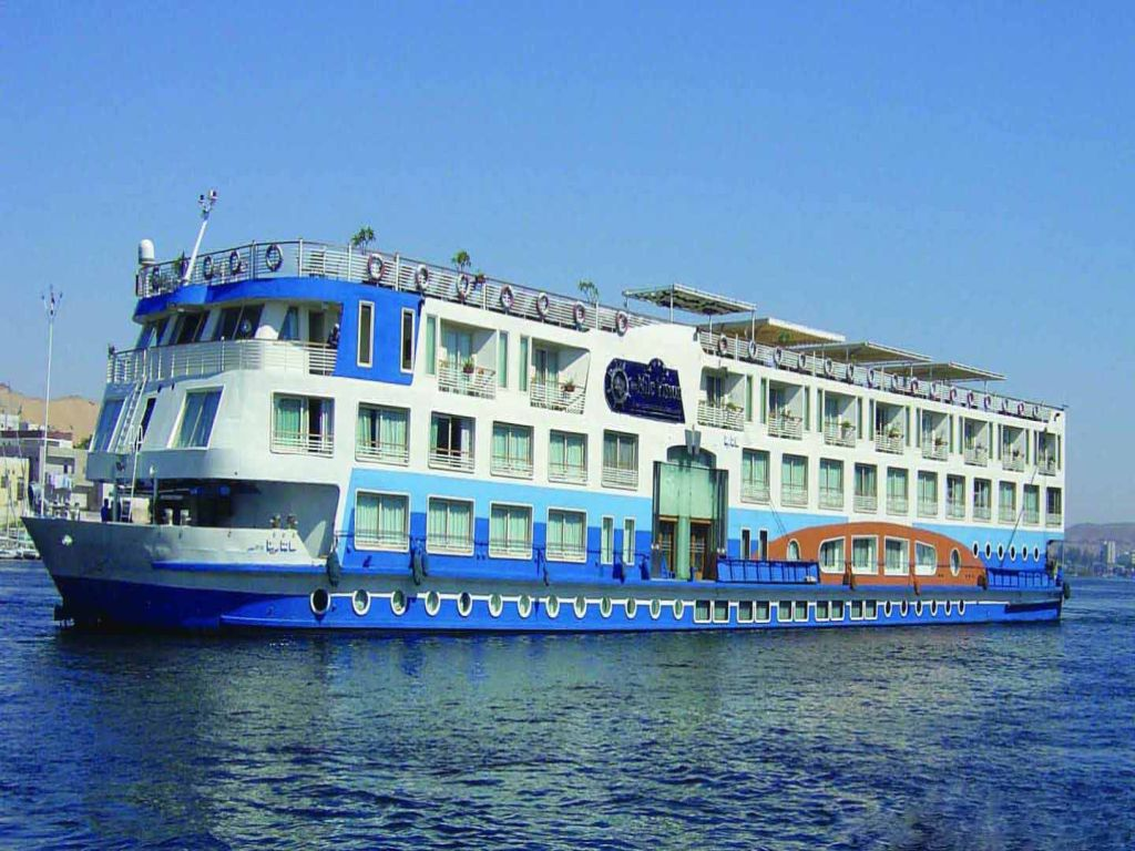 4 nights 5 days Nile Cruise from Sharm-El-Sheikh by air
