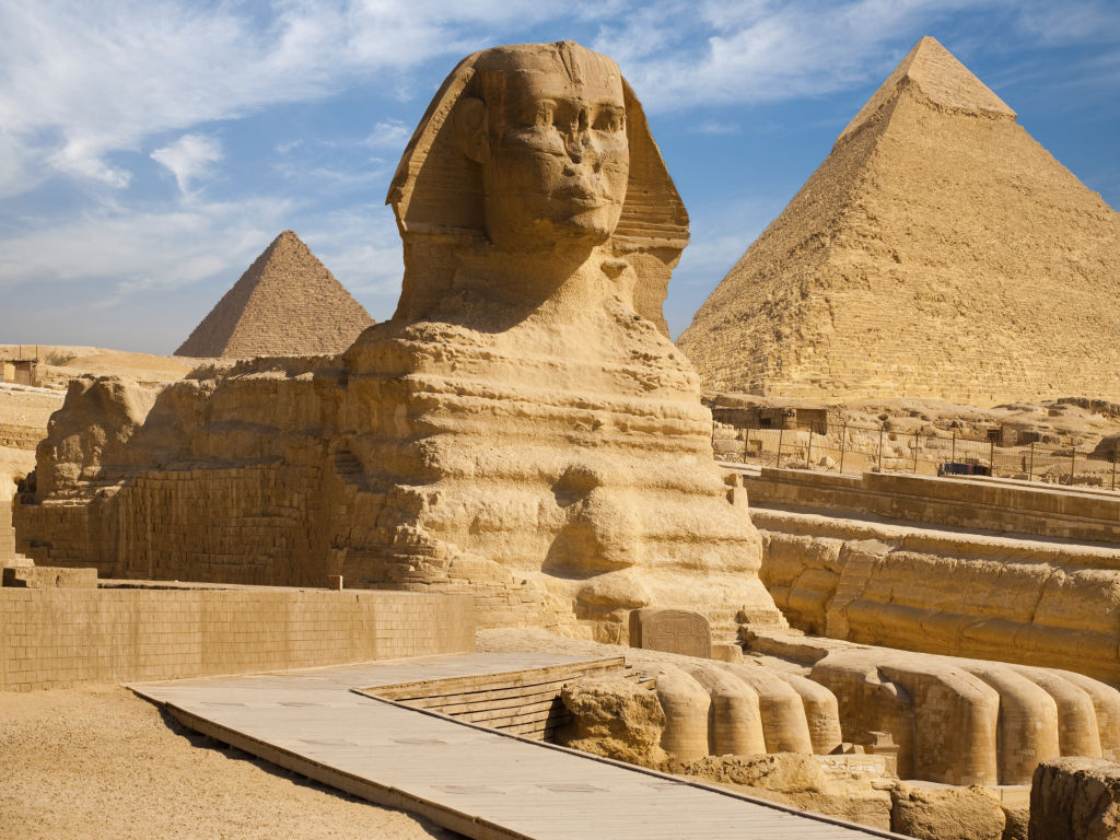 Day Tour to Cairo from Marsa Alam by Flight