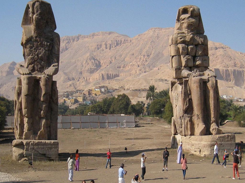Luxor 2 Day short break
