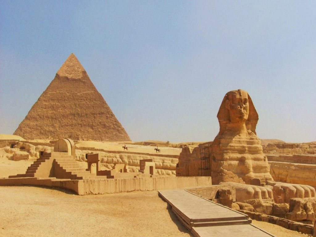 10 Days 9 Nights, Cairo,Luxor Aswan with Nile Cruise