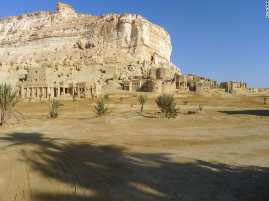 Siwa Oasis 5 day short break