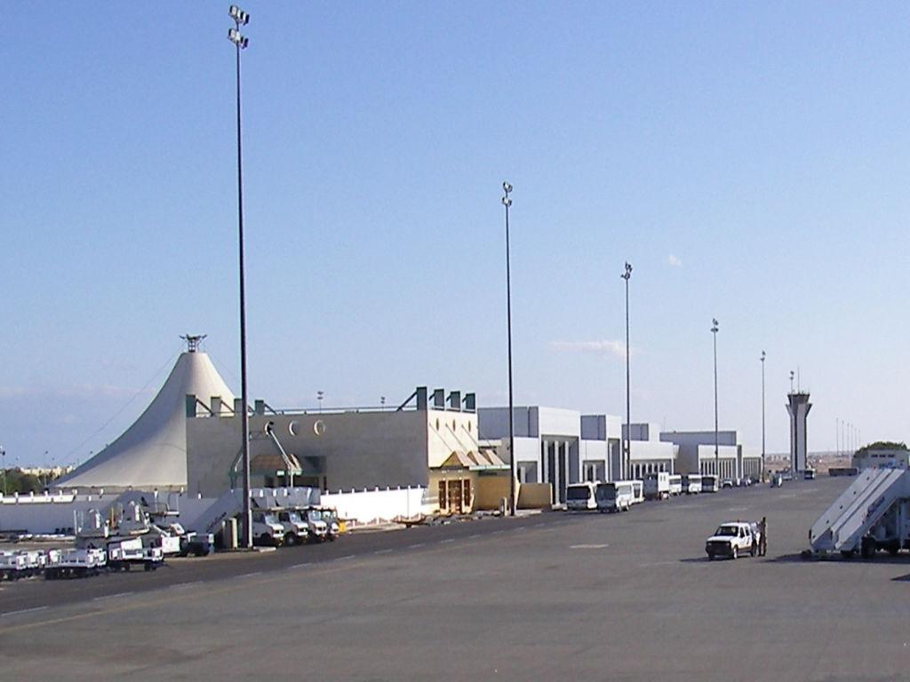 Hurghada transfer