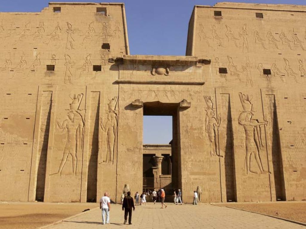 Egypt Desert Adventure Tour 15 Days