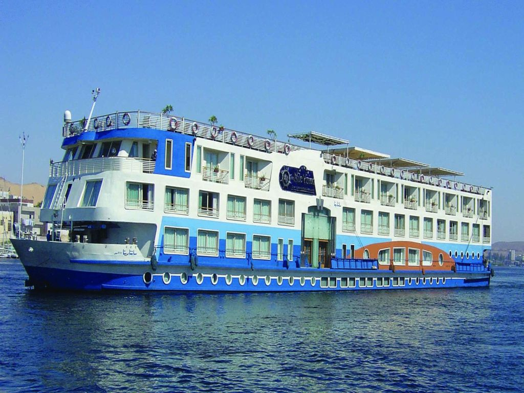 Cairo Tour and Luxury Nile Cruise
