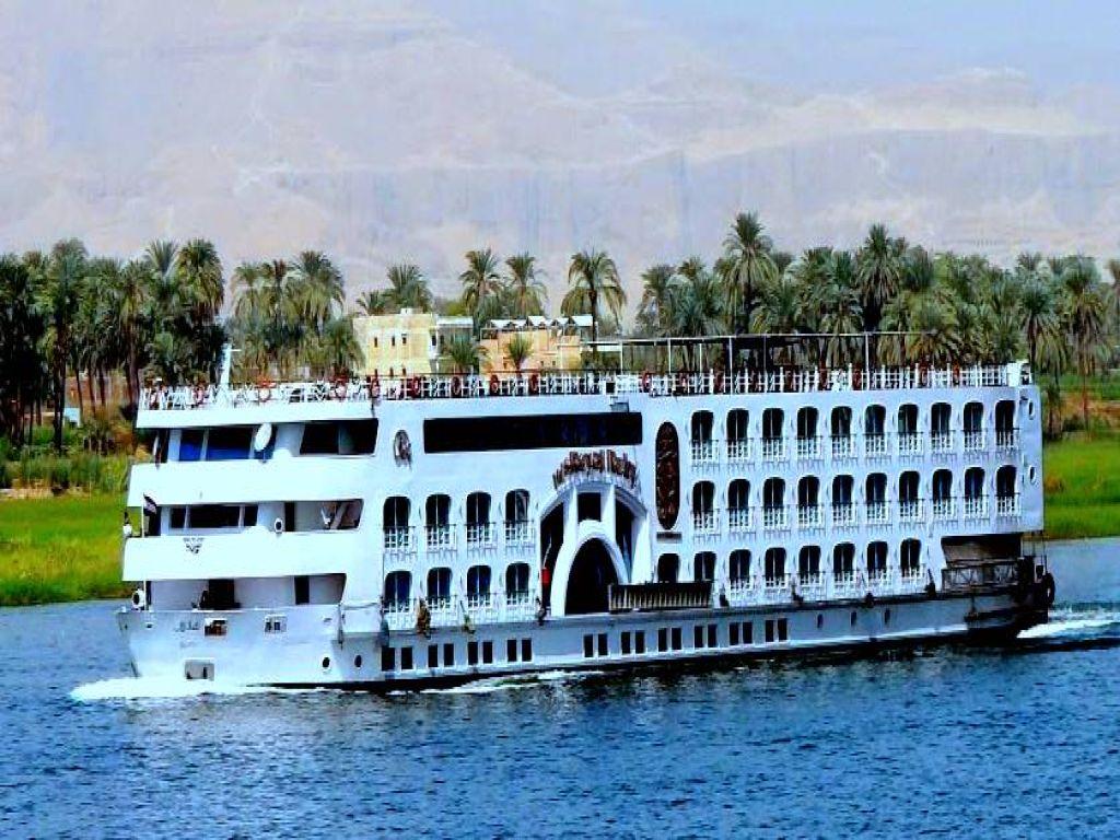 Cairo & Luxor Aswan Nile Cruise