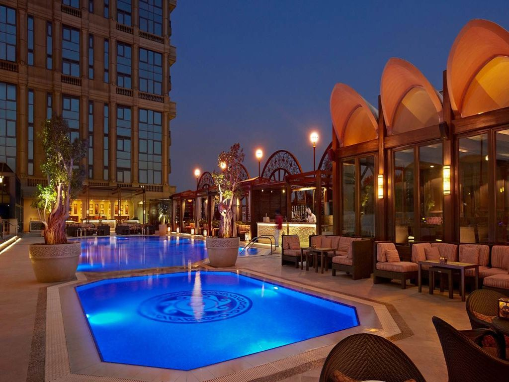 Cairo Short Break Luxury 4 day