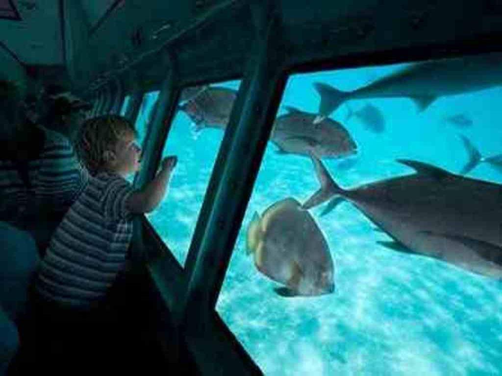 Hurghada Sinbad Submarine
