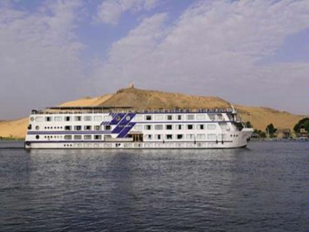 MS Radamis Nile Cruise
