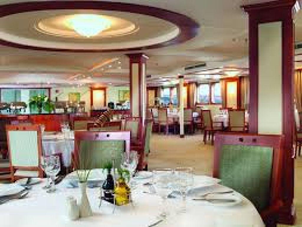 Movenpick MS Royal Lotus Nile Cruise 4 days 3 nights