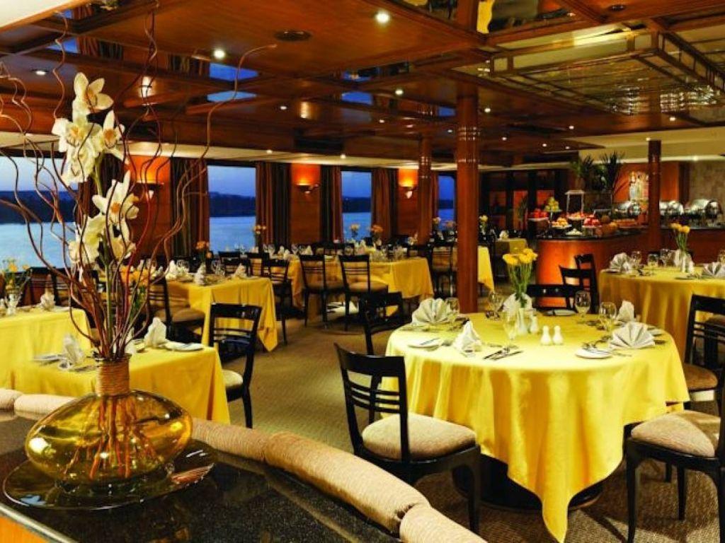 Christmas Mövenpick Royal Lotus Nile Cruise