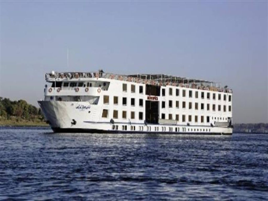 Movenpick Royal Lily Nile Cruise 3 Nights 4Days