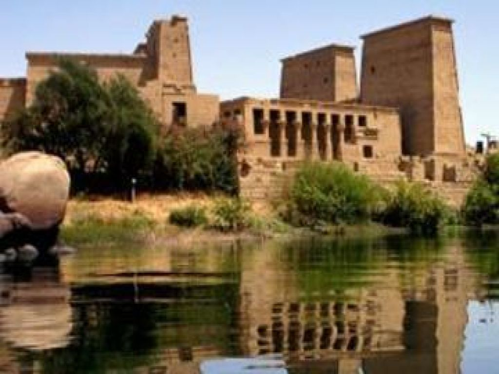 Day excursion to Philae Temple, Unfinished Oblisk & High Dam(253)