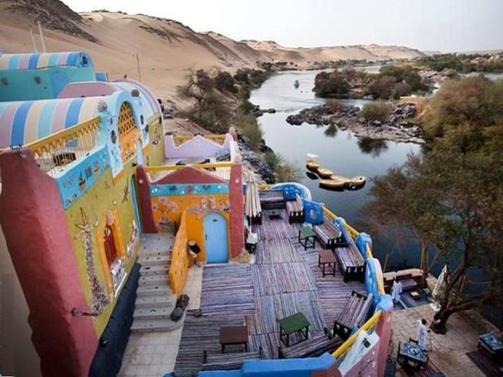 Nubian Village Honeymoon Package