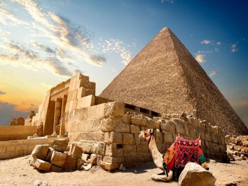 Egypt Luxury Honeymoon Vacation