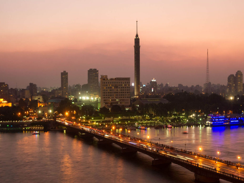 5 Day Cairo short break