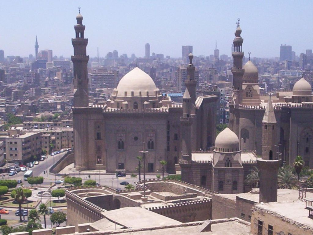 4 Day Cairo City Break