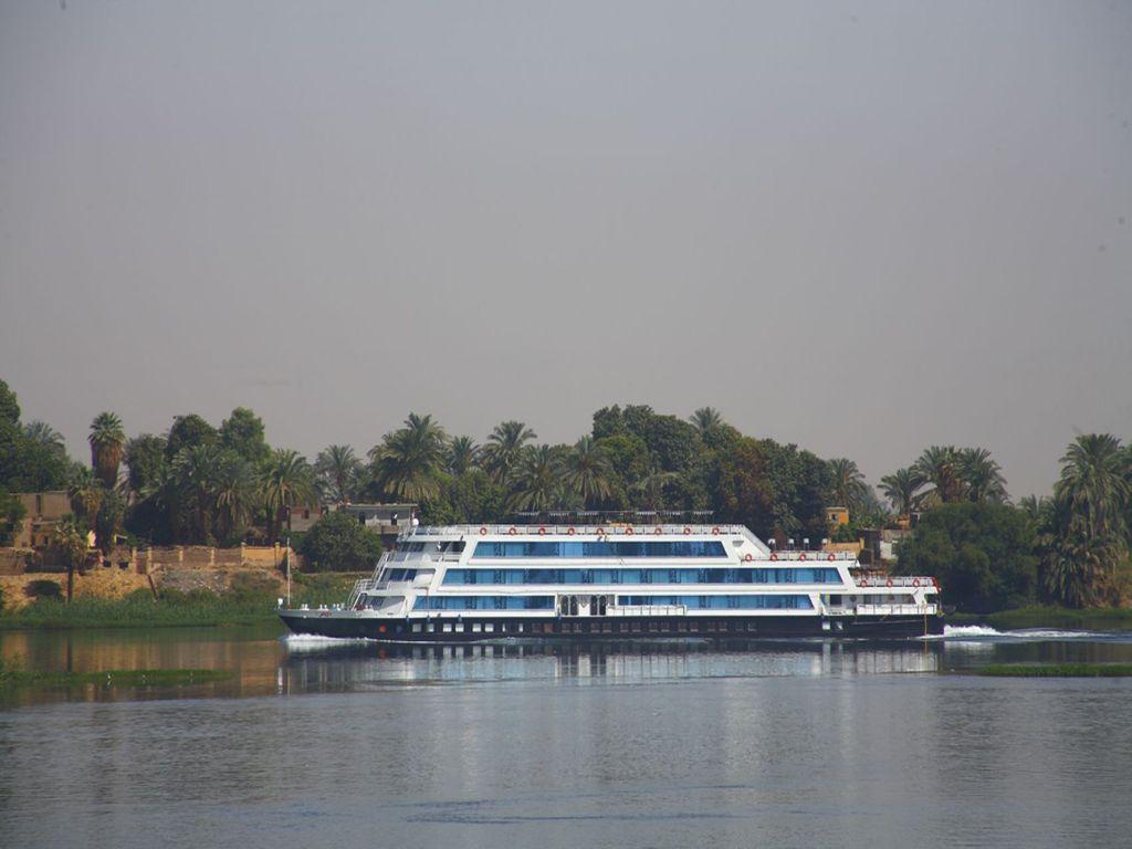 Mövenpick MS Darakum Cruise