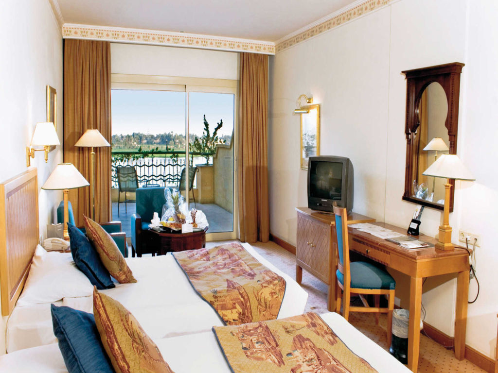 Steigenberger Minerva Nile Cruise 4days 3 nights