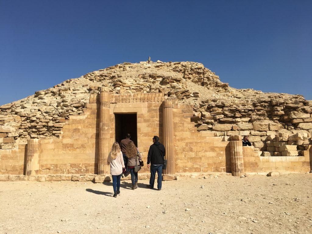 Sakkara Tours Cairo Egypt