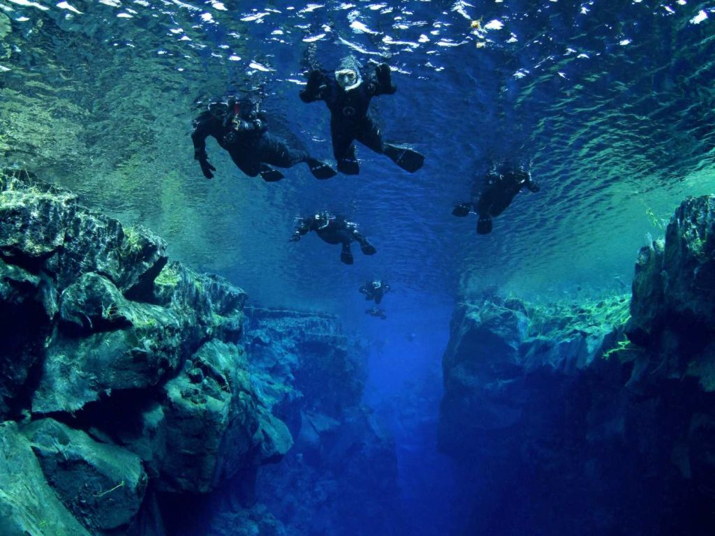 Full Day Scuba Diving Adventure Tour with Lunch at Hurgada