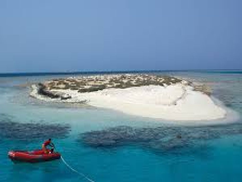 Snorkeling trip to Hamata Islands From Marsa Alam