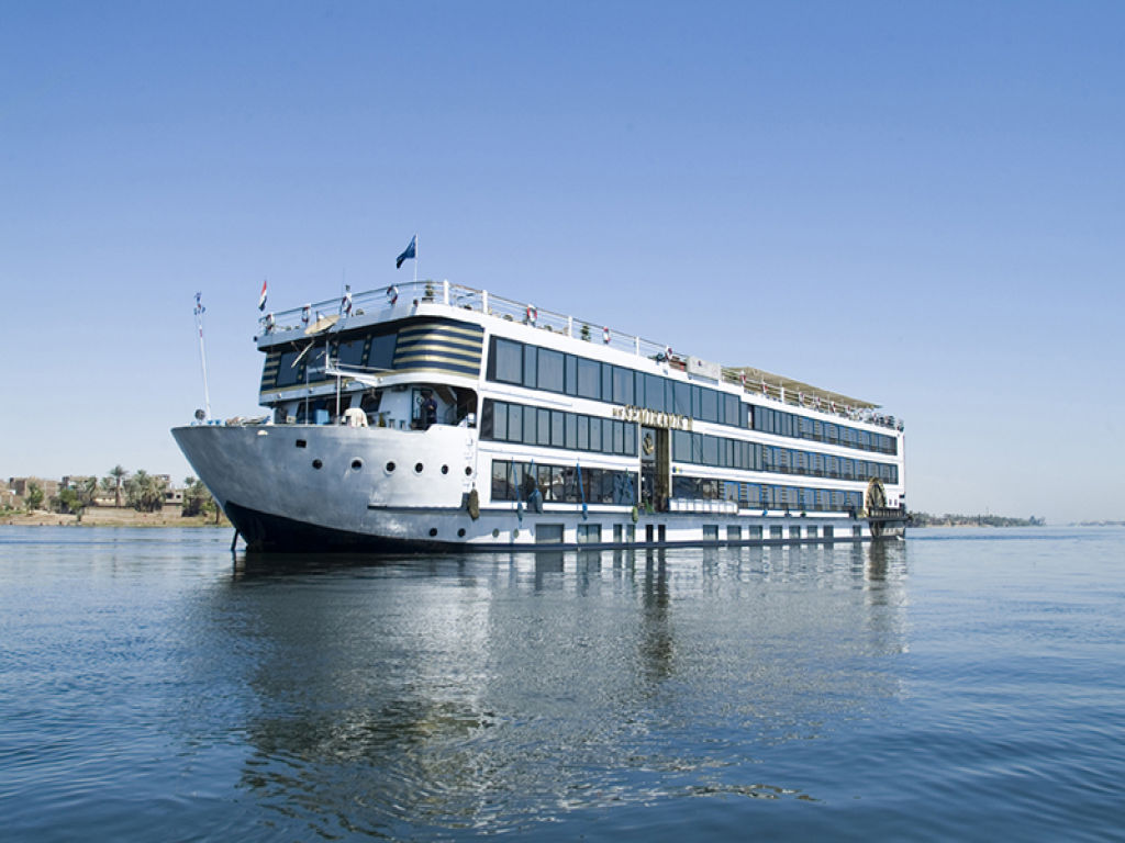 4 nights 5 days Nile Cruise