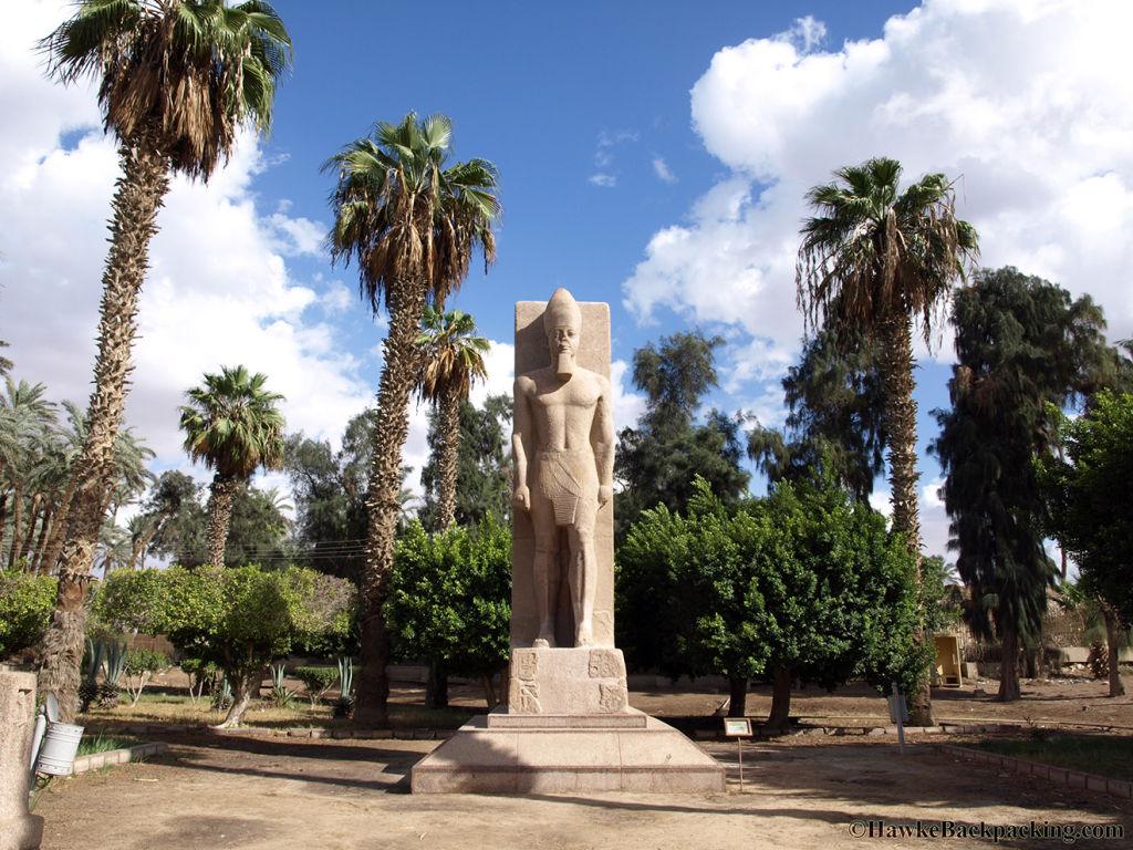 4 Day Cairo Short Break