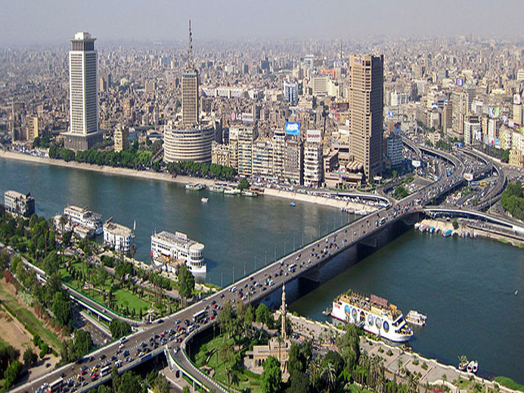 Christmas and New Year Cairo and Luxor and Aswan Nile Cruise by Air