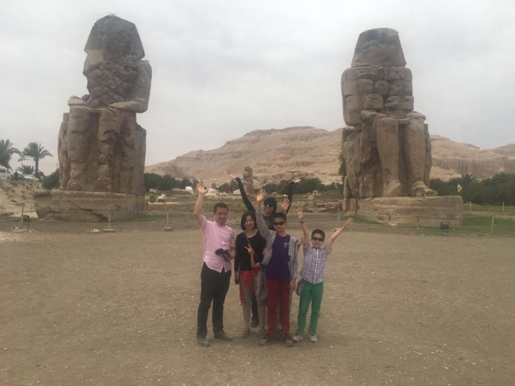 Luxor 3 Day City Break