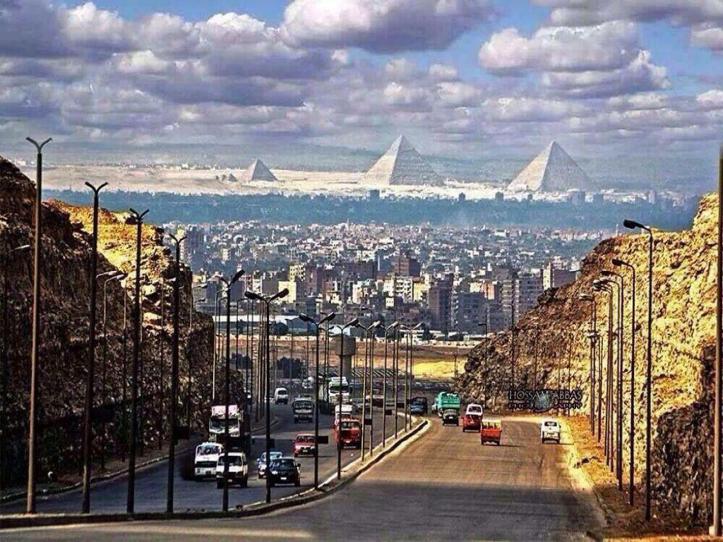 Cairo and Alexandria Tour from Alexandria Port